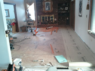 basement remodeling before 2